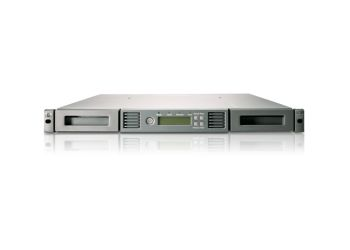 HP StoreEVER 1/8 G2