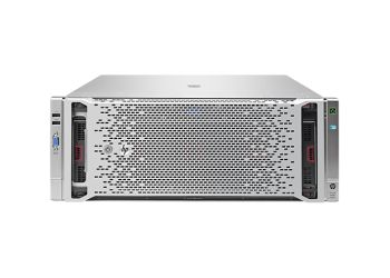 HP PROLIANT DL580 Gen8